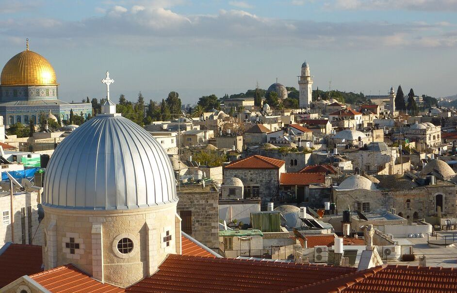 Bethlehem University Statement on Jerusalem Designation